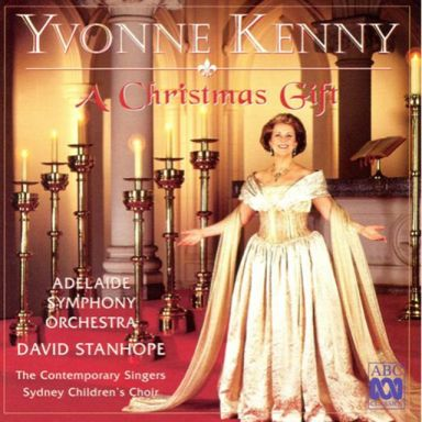 Yvonne Kenny Christmas Album