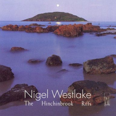 The Music of Nigel Westlake