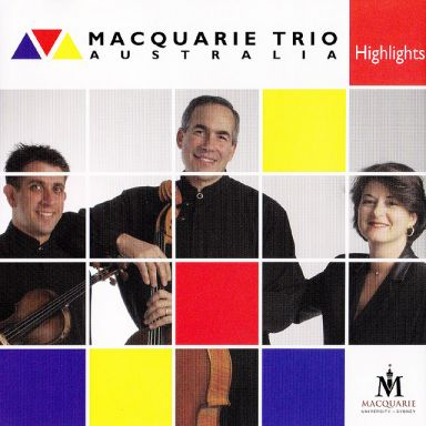Macquarie Trio Australia Highlights 1
