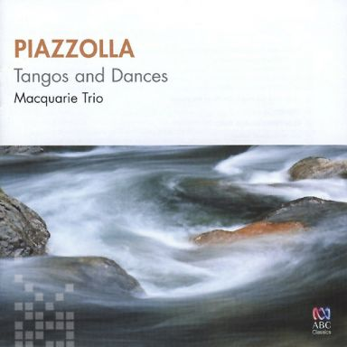 Piazzolla – Tangos and Dances